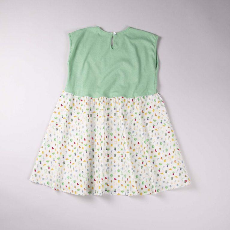 LaGalette - Dress - CF503—49