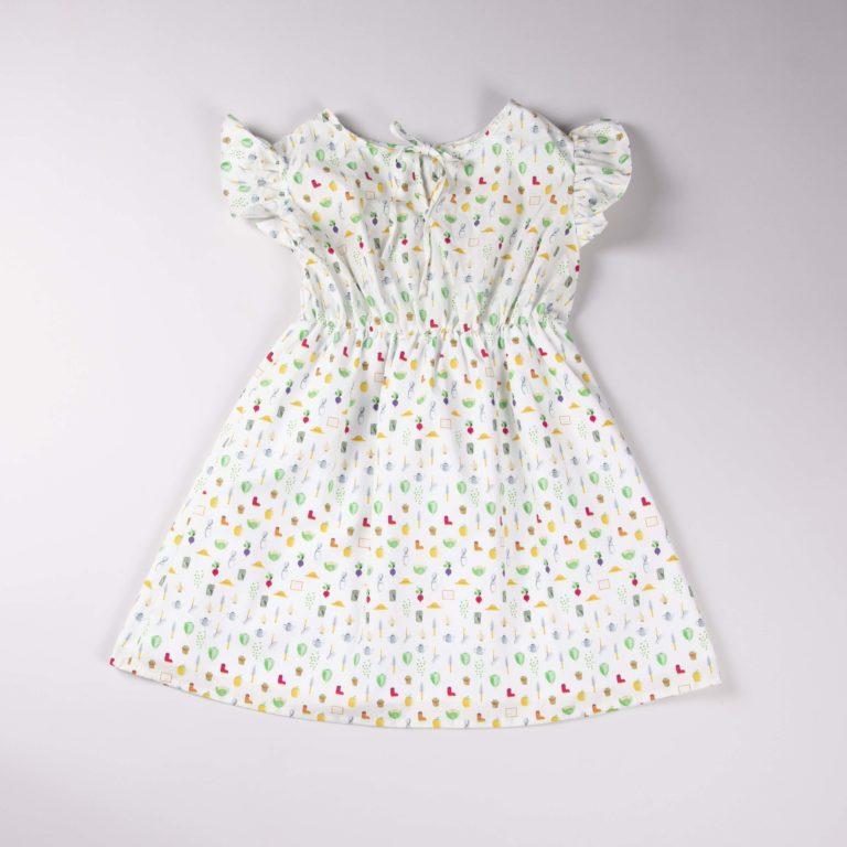 LaGalette - Dress - CF501—49