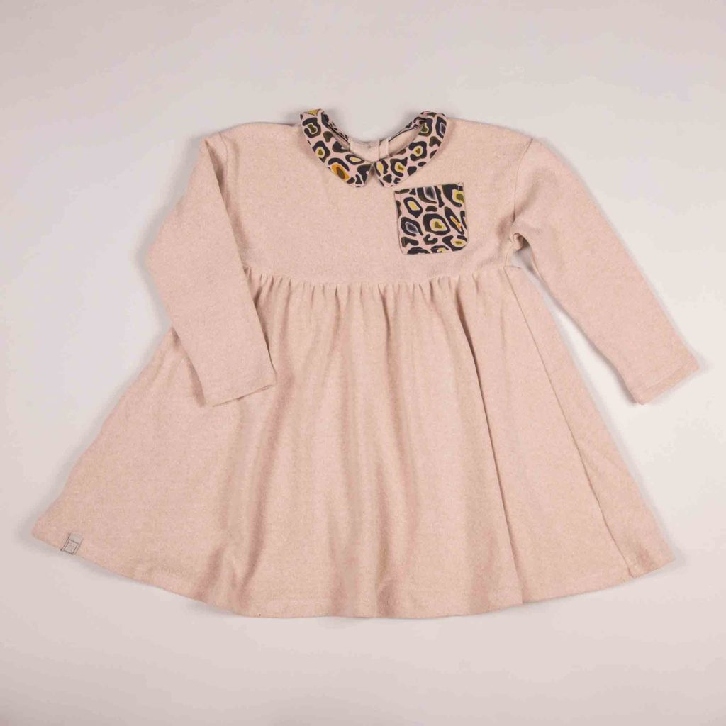 LaGalette - Dress - DF504—65