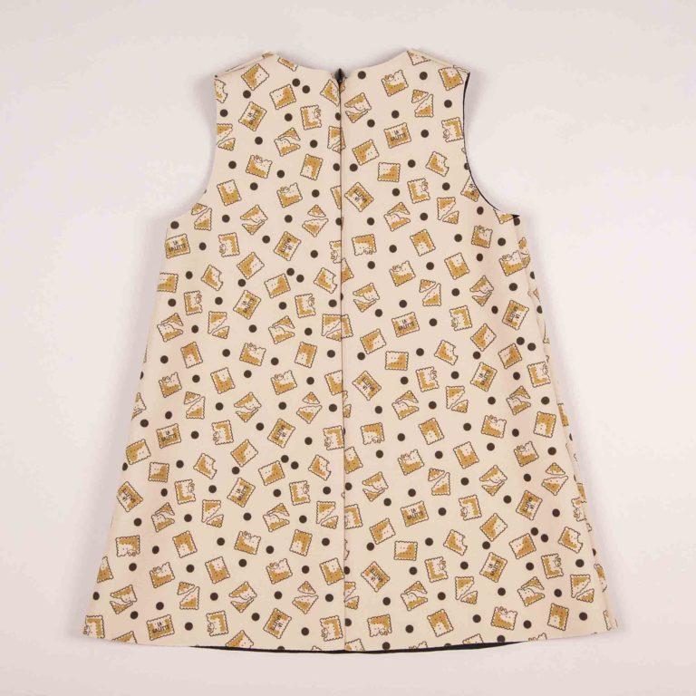 LaGalette - Dress - DF505—60