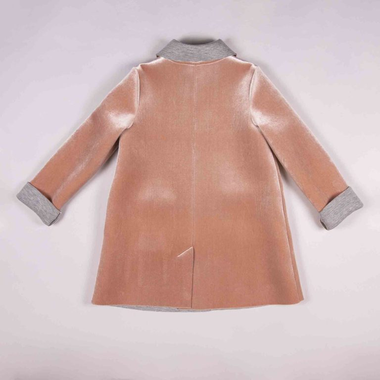 LaGalette - Coat - DF900—63