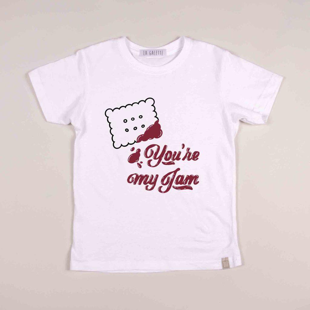 LaGalette - T-shirt - DF103—01