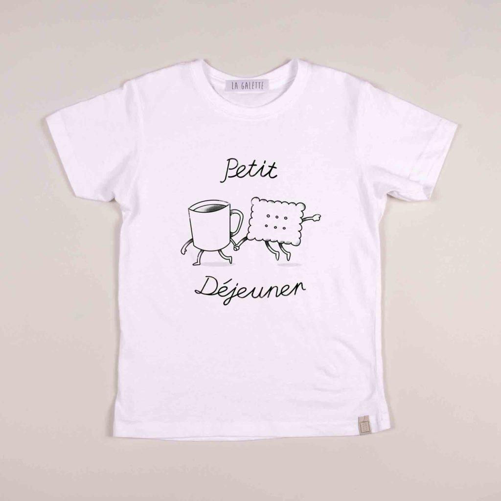 LaGalette - T-shirt - DF103—02